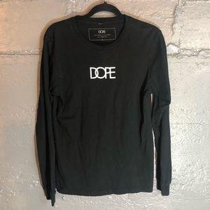 Dope LS t-Shirt medium